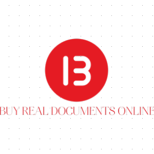 Buy real documents online